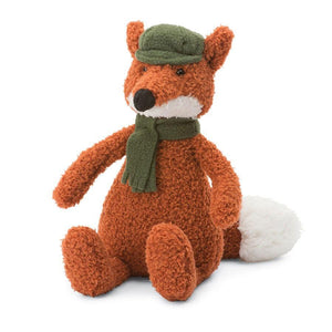 Jellycat Freddie Fox Plush-Gifts - Stuffed Animals-Jellycat-Eden Lifestyle