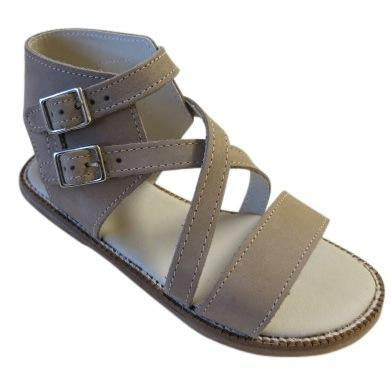 Toke, Shoes - Girl,  Girls Gladiator Genuine Leather Sandal