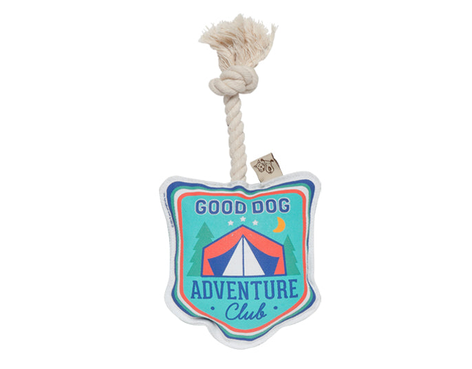 Good Dog Adventure Club Toy
