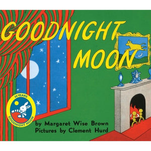 Goodnight Moon Board Book-Books-Harper Collins-Eden Lifestyle