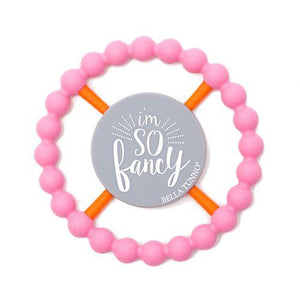 Bella Tunno Happy Teether-Baby - Teethers-Bella Tunno-Fancy-Eden Lifestyle