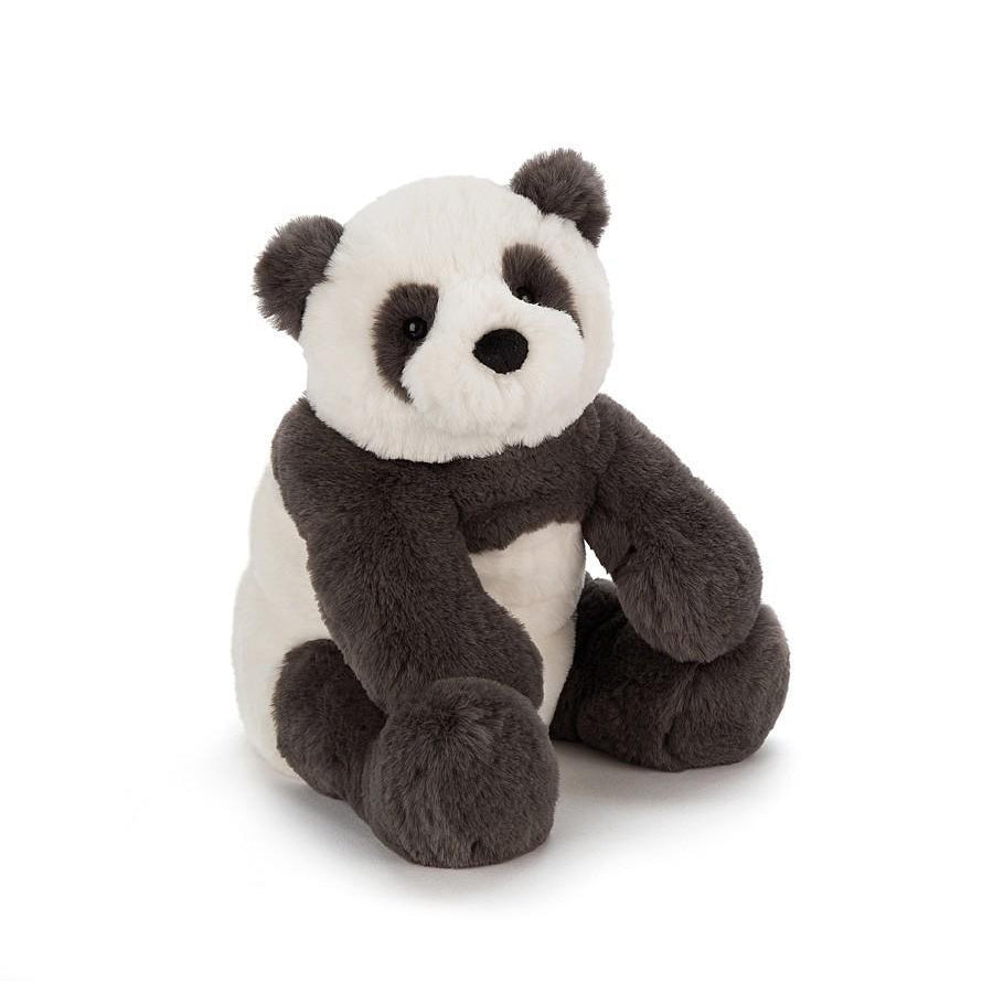 Jellycat, Gifts, Eden Lifestyle, Harry Panda Cub