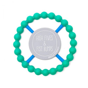 Bella Tunno Happy Teether-Baby - Teethers-Bella Tunno-High Fives & Fist Bumps-Eden Lifestyle