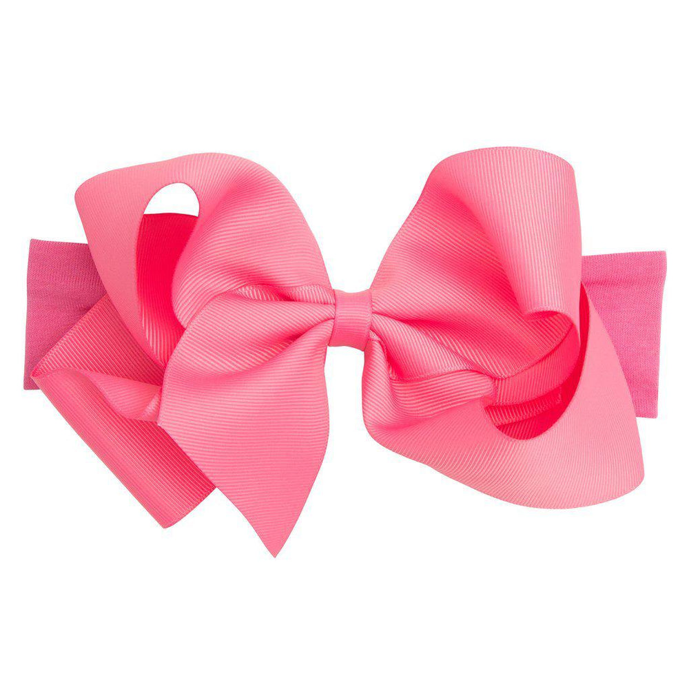 Eden Lifestyle, Accessories - Bows & Headbands,  Hot Pink Headband