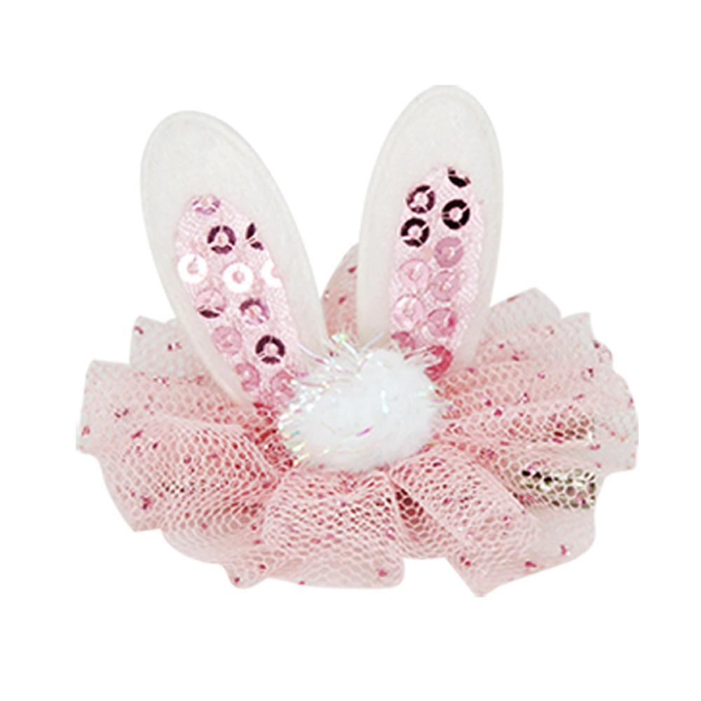 Eden Lifestyle, Accessories - Bows & Headbands,  Hunny Bunny Hair Clip