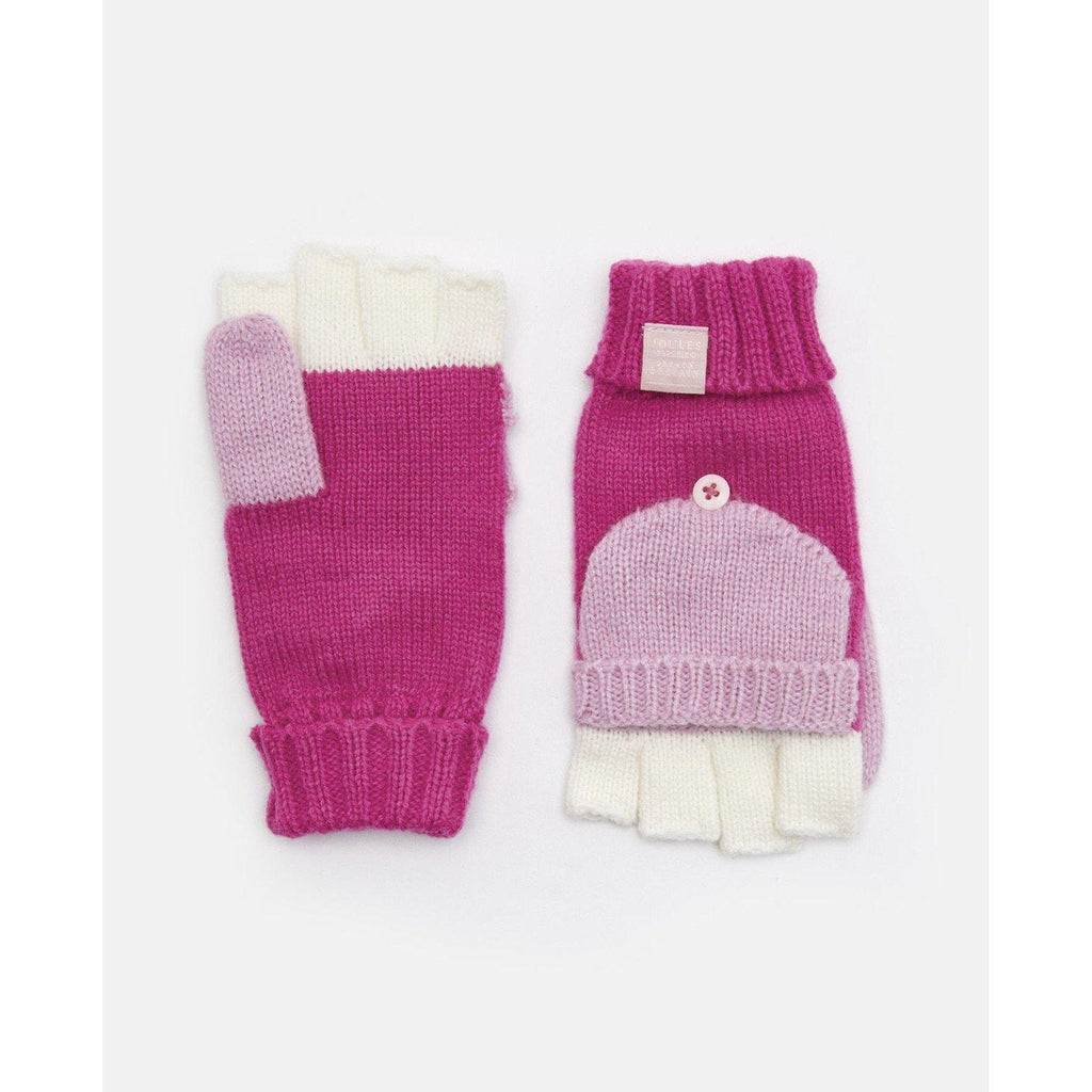 Joules Ailsa Mittens