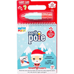 Scentco, Gifts - Kids Misc,  North Pole Water Magic - Candy Cane