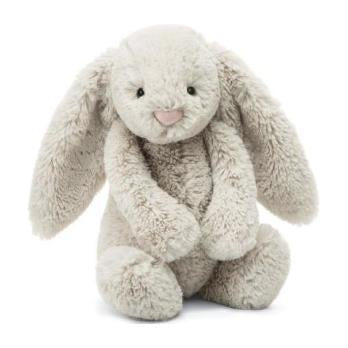 Jellycat, Gifts - Stuffed Animals,  Jellycat Bashful Oatmeal Bunny