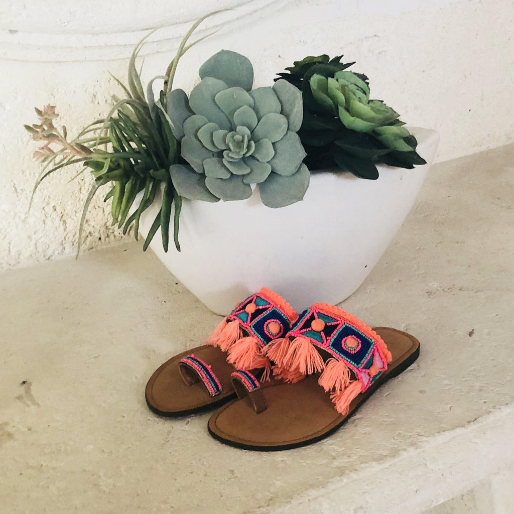 Eden Lifestyle, Shoes,  Beach Sandals