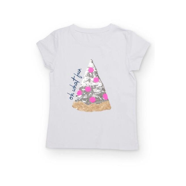 Eden Lifestyle, Girl - Tees,  Oh What Fun!