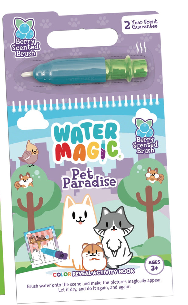 Water Magic - Pet Paradise