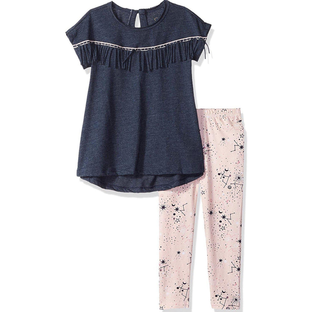 Jessica Simpson Baby Eclipse Girls Set-Baby Girl Apparel - Outfit Sets-Jessica Simpson-12m-Eden Lifestyle