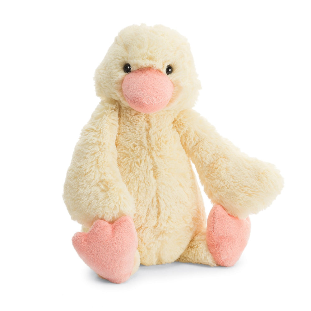 Jellycat, Gifts - Stuffed Animals,  Jellycat - Small Bashful Duckling