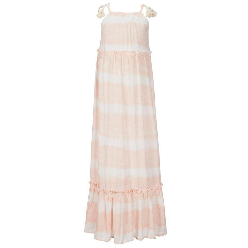 Jessica Simpson Tie Dye Maxi Dress-Girl - Dresses-Jessica Simpson-4-Eden Lifestyle