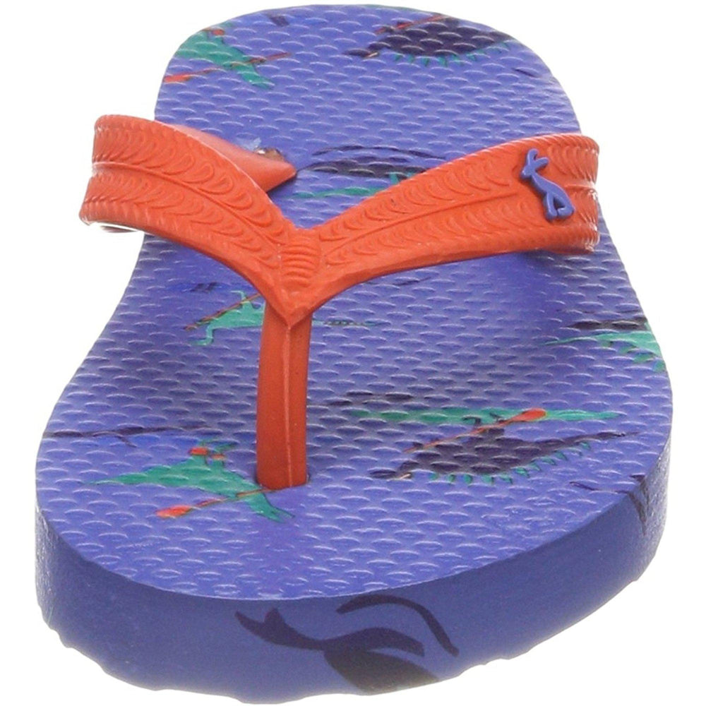 Joules, Shoes - Boy,  Joules Dino Paddle Boat Flip Flops