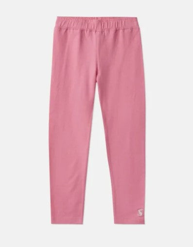Joules, Girl - Leggings,  Joules Emilia Cherry Blossom Jersey Leggings