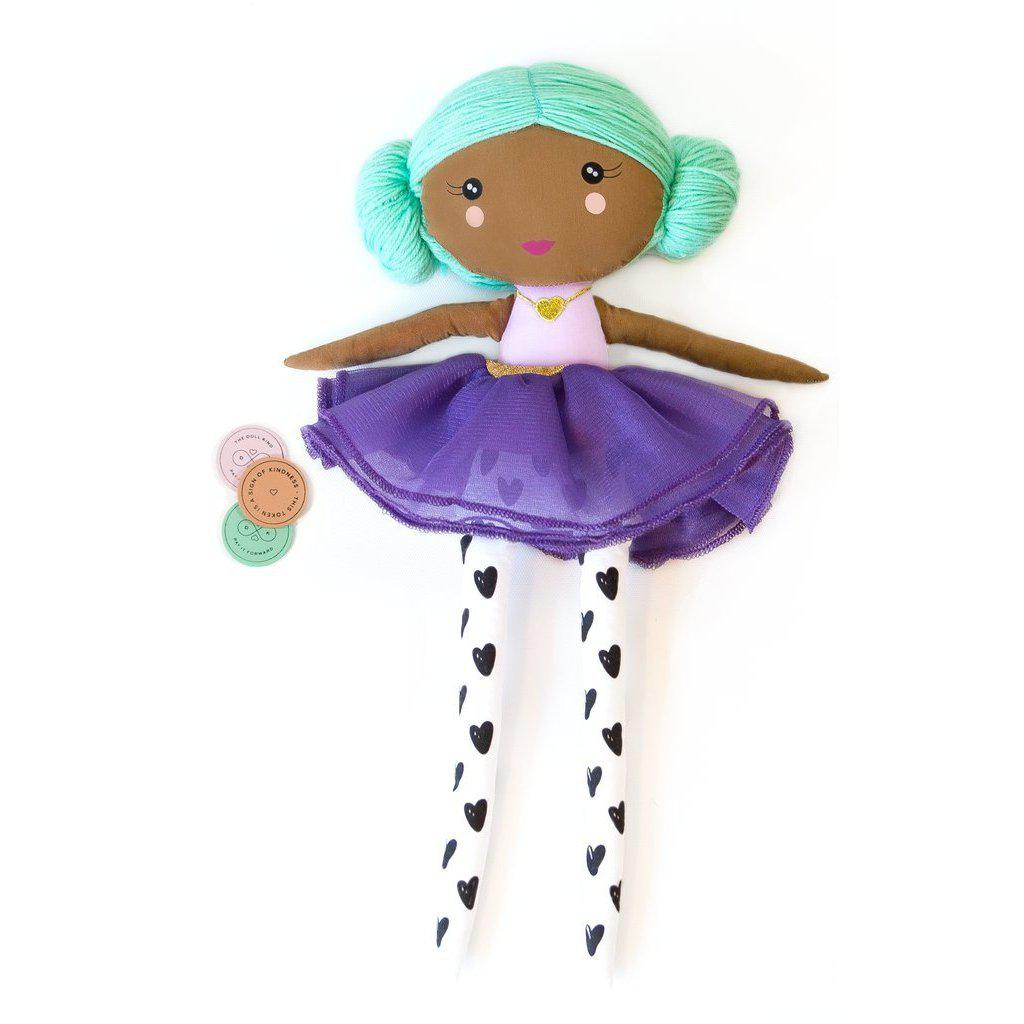 The Joy Doll-Gifts - Kids Misc-Kind Culture-Eden Lifestyle