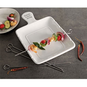 Mud Pie, Home - Serving,  Mud Pie - Kabob Server Set