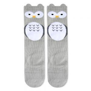 Eden Lifestyle, Accessories - Socks,  Knee Socks Owl