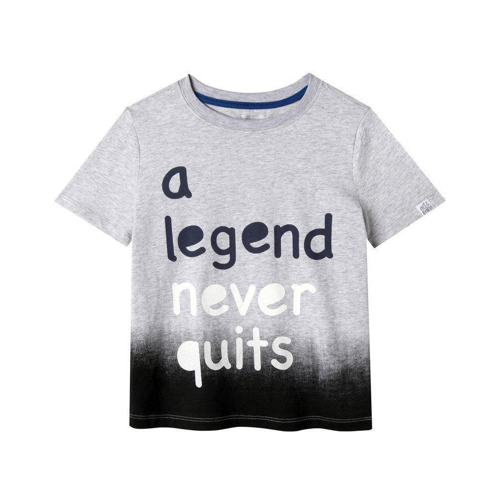 Legend T-Shirt-Boy - Tees-Art & Eden-2T-Eden Lifestyle