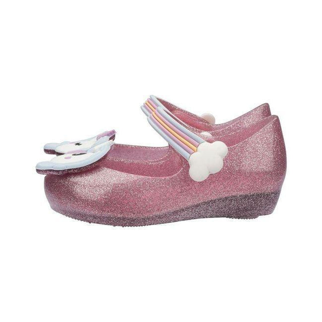 e5de3e642a5 Mini Melissa Ultragirl Unicorn-Shoes - Girl-Mini Melissa-5-Eden Lifestyle