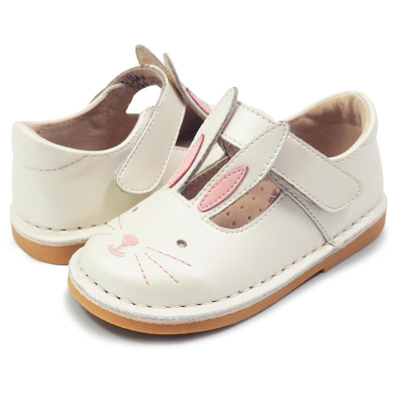 Livie & Luca Molly - White Pearl-Shoes - Girl-Livie & Luca-4-Eden Lifestyle