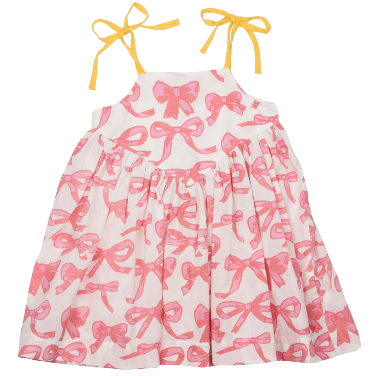 Pink Chicken Monroe Dress