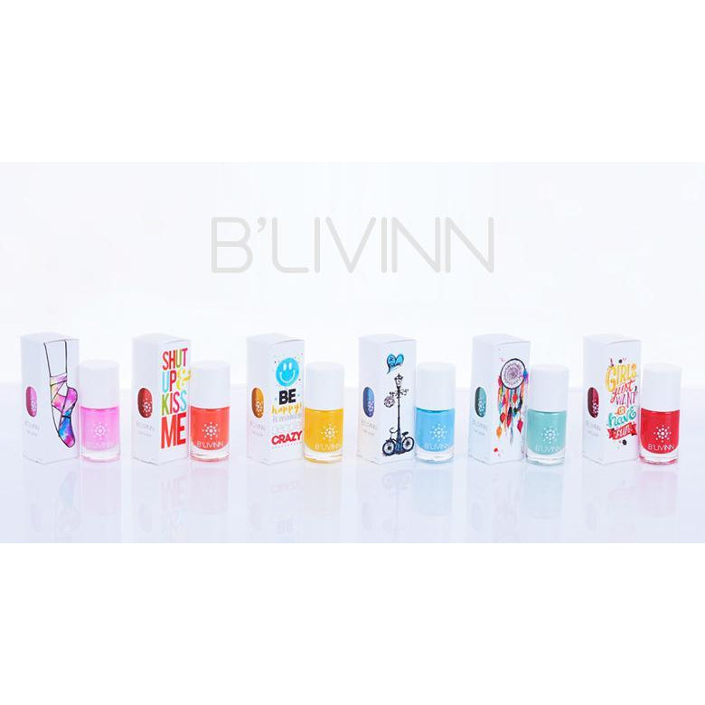 Nail Polish-Accessories-B'LIVINN-Eden Lifestyle