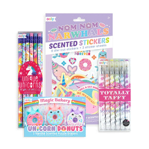 Eden Lifestyle, Gifts - Kids Misc,  Donuts Happy Bundle