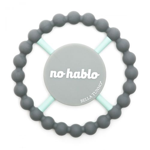 Bella Tunno Happy Teether-Baby - Teethers-Bella Tunno-No Hablo-Eden Lifestyle