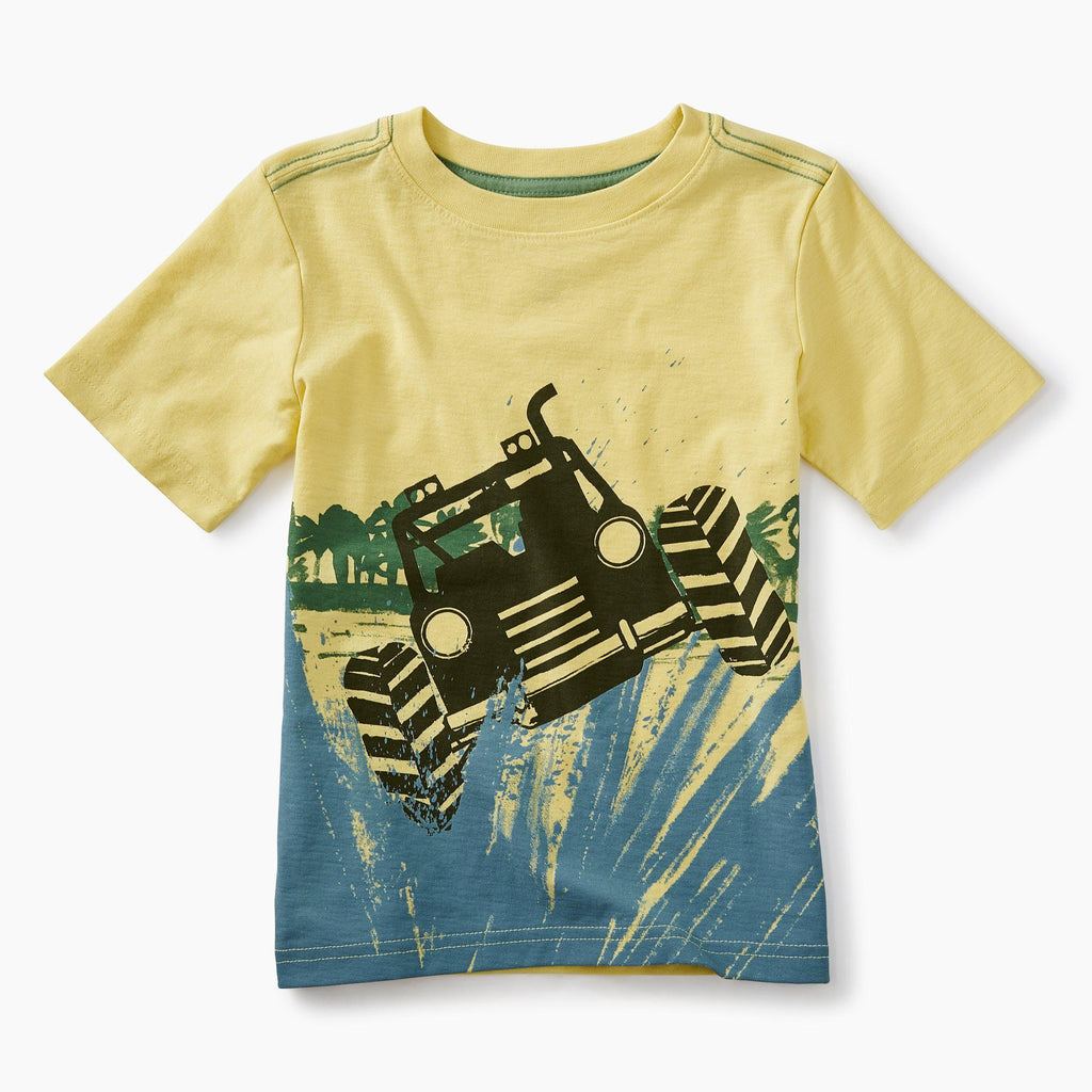 Off Road Graphic Tee-Boy - Shirts-Tea Collection-2-Eden Lifestyle