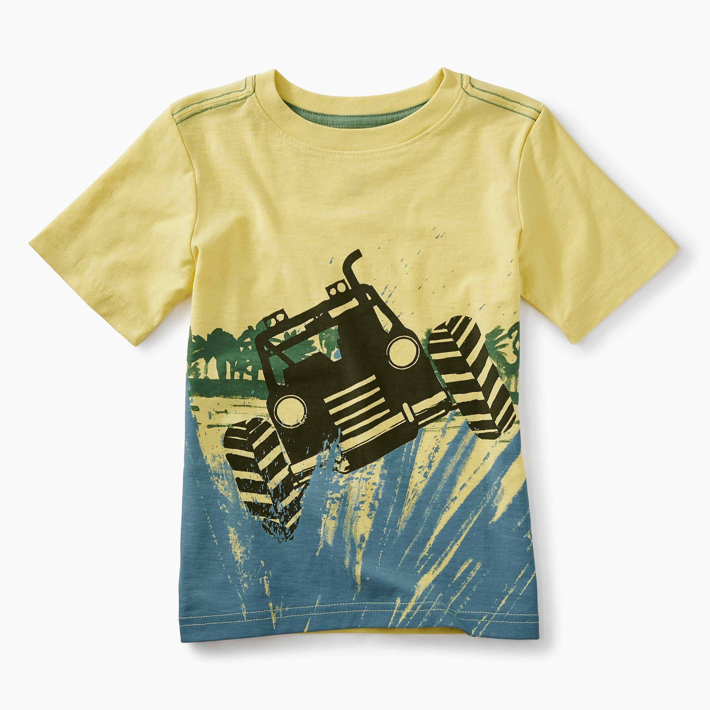 4cd07c4f7 Off Road Graphic Tee - Shirts