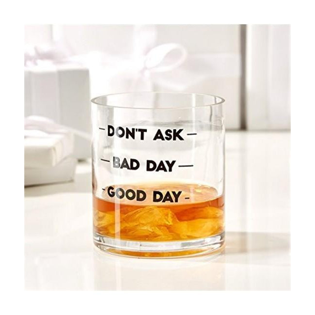 Eden Lifestyle, Gifts - Men,  Old Fashioned Whiskey Glass
