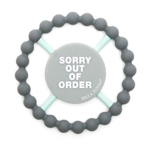 Bella Tunno Happy Teether-Baby - Teethers-Bella Tunno-Sorry Out of Order-Eden Lifestyle