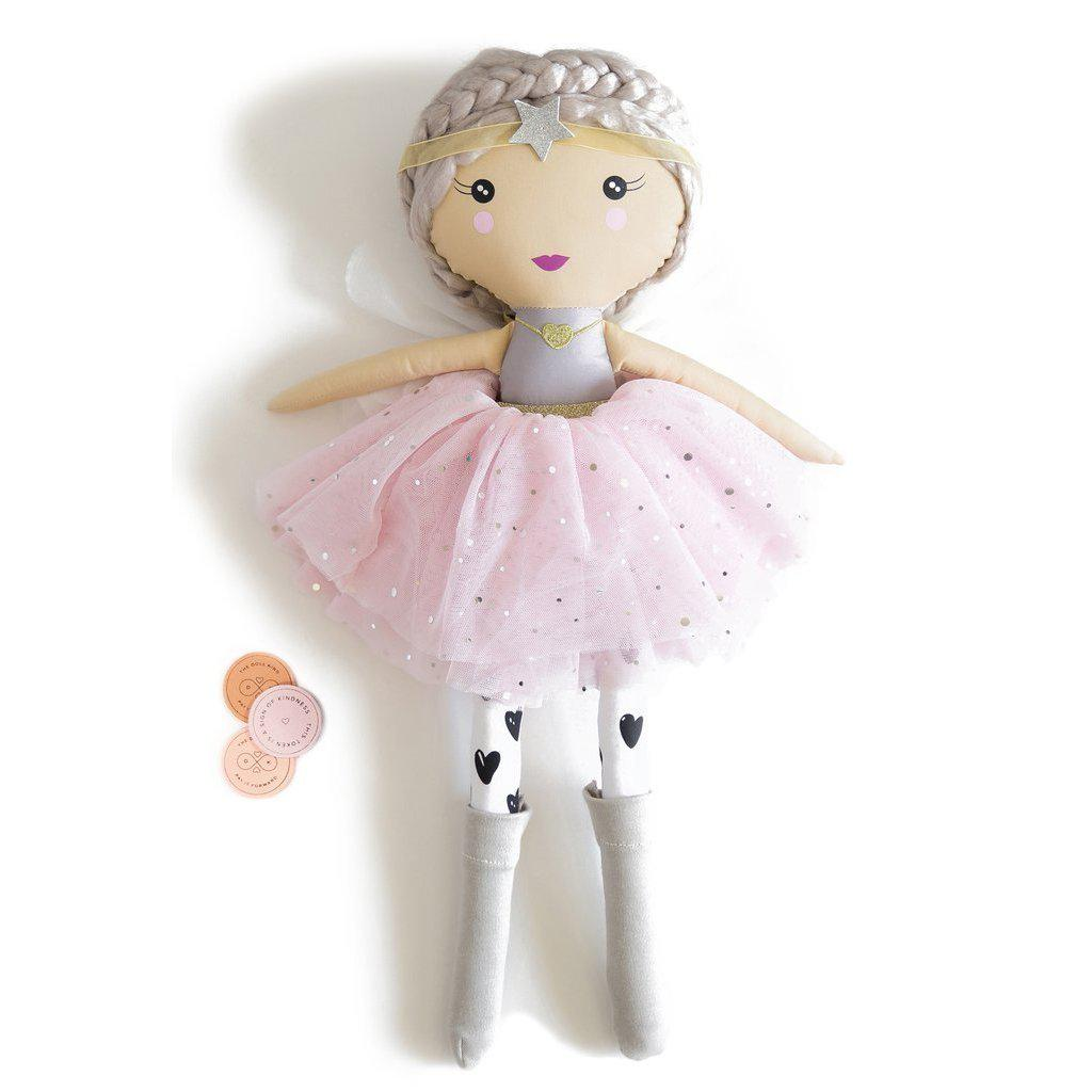 The Peace Doll-Gifts - Kids Misc-Kind Culture-Eden Lifestyle