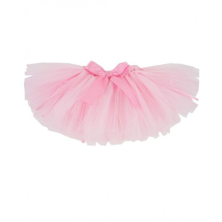 Pink Tutu-Accessories - Tights-Ruffle Butts-0-12M-Eden Lifestyle