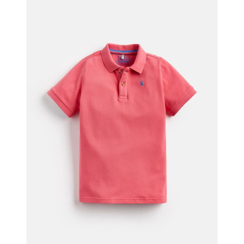 Joules WOODY POLO SHIRT-Boy - Shirts-Joules-3-Eden Lifestyle
