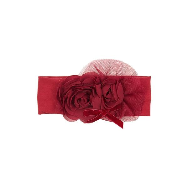 Haute Baby, Accessories, Eden Lifestyle, Ruby Sparkle Headband - Haute Baby