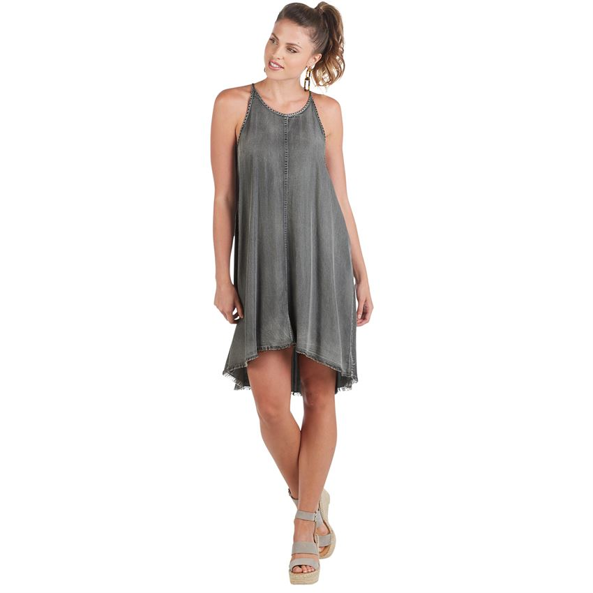 082c3d74a2 Ryan Swing Dress-Women - Dresses-Mud Pie-Small-Eden Lifestyle