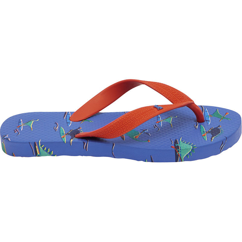 Joules Dino Paddle Boat Flip Flops-Shoes - Boy-Joules-10-Eden Lifestyle