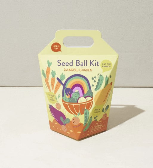 Eden Lifestyle, Gifts - Other,  Seed Ball Kits - Seed Starter