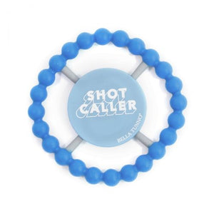 Bella Tunno Happy Teether-Baby - Teethers-Bella Tunno-Shot Caller-Eden Lifestyle