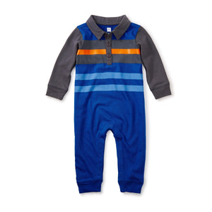 Speirs Warf Romper-Baby Boy Apparel - Rompers-Tea Collection-0-3M-Eden Lifestyle