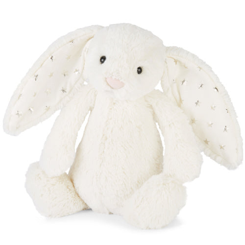 Jellycat Bashful Twinkle Bunny-Gifts - Stuffed Animals-Jellycat-Eden Lifestyle