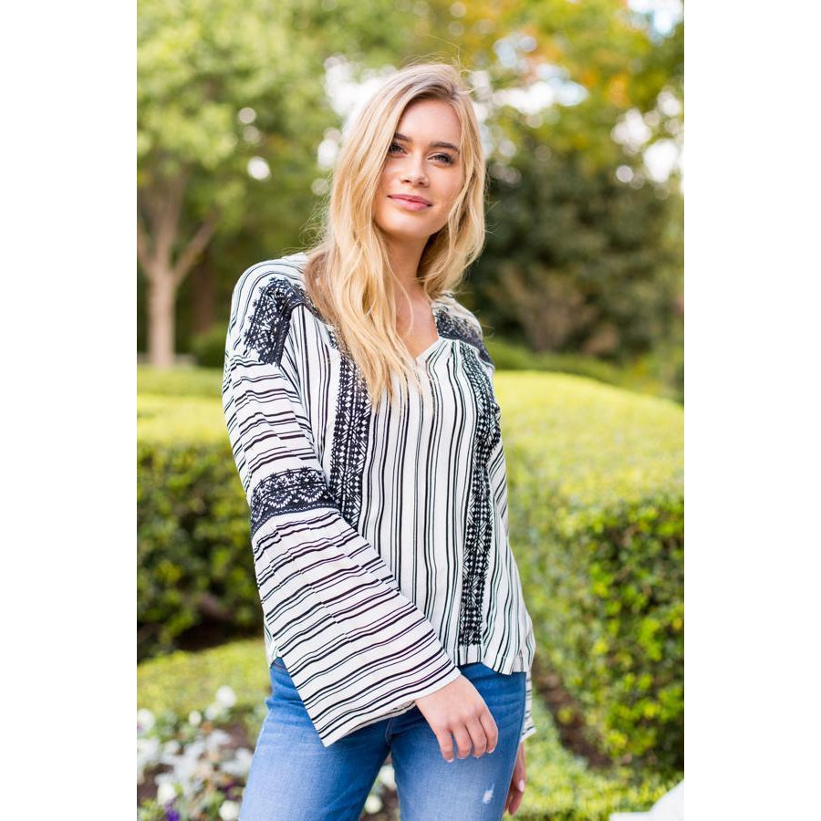 J. Marie The Stephanie Top-Women - Shirts & Tops-J. Marie-XSmall-Eden Lifestyle