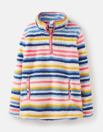 Joules Ellie Half Zip Fleece