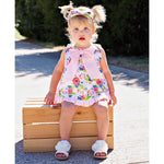 English Garden Swing Top-Baby Girl Apparel - Shirts & Tops-Ruffle Butts-12-18M-Eden Lifestyle
