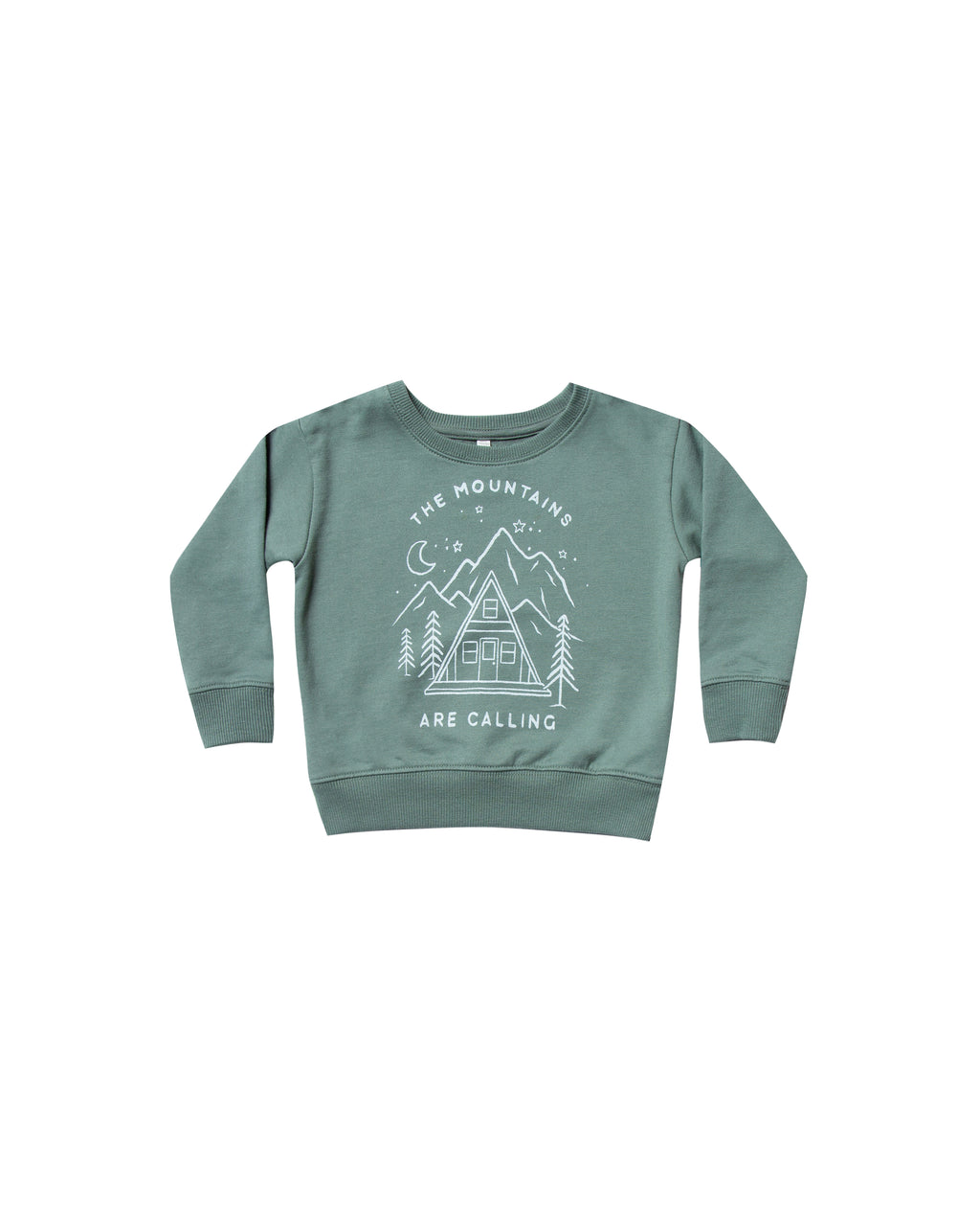 Rylee & Cru Mountains are Calling Sweatshirt