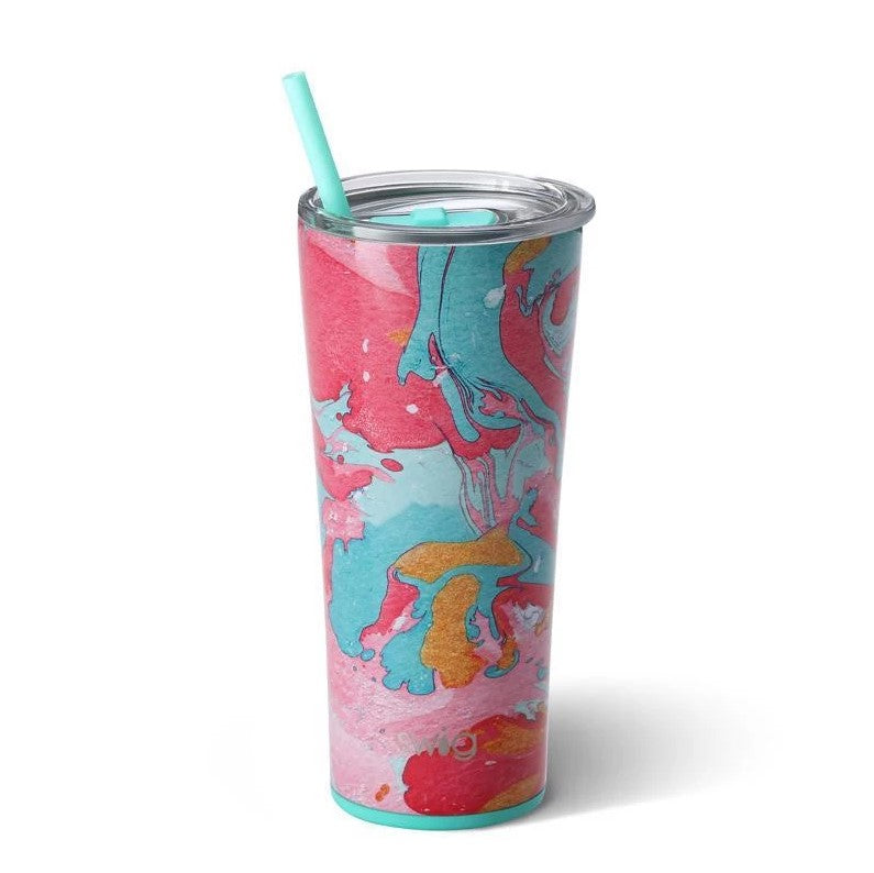 Swig 22oz Tumbler - Cotton Candy