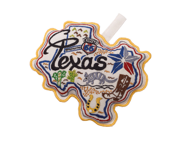 Eden Lifestyle Boutique, Home - Pet,  Wish You Were Here Pet Toy Texas
